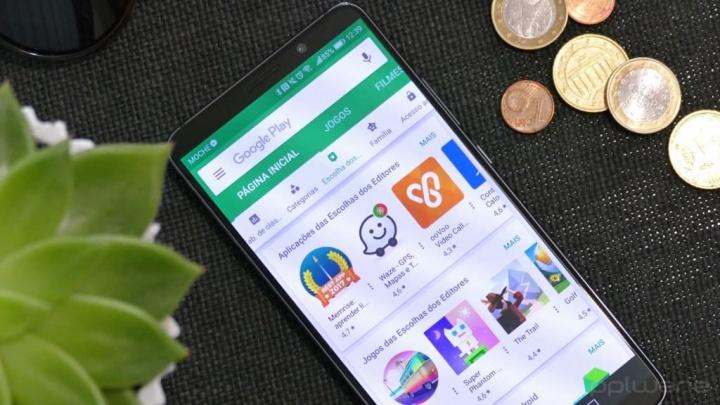 20 Play Store'da Ücretsiz Android Uygulamaları (sınırlı bir süre)