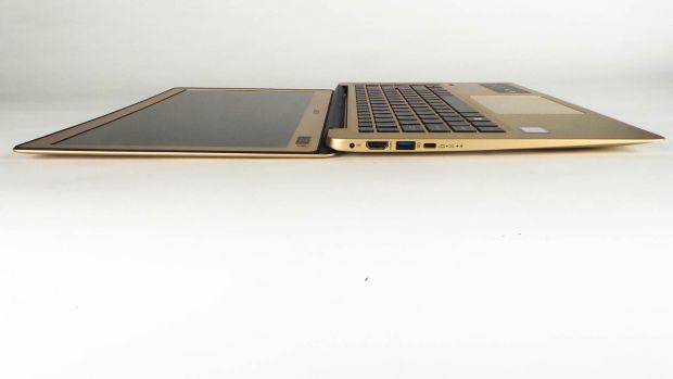 Acer Swift 3 inceleme: yetenekli bir çok yönlü 2