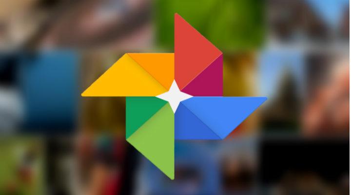 Bilgisayardaki Google Foto