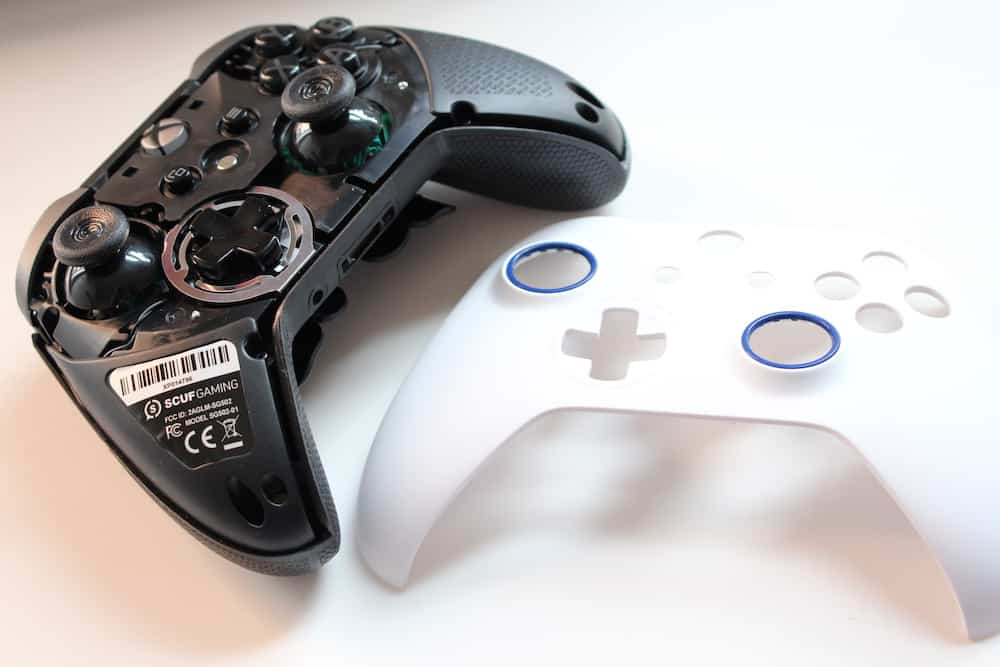 Scuf Prestige Xbox Denetleyici İncelemesi - Bir fiyata En İyi Xbox Pad 3