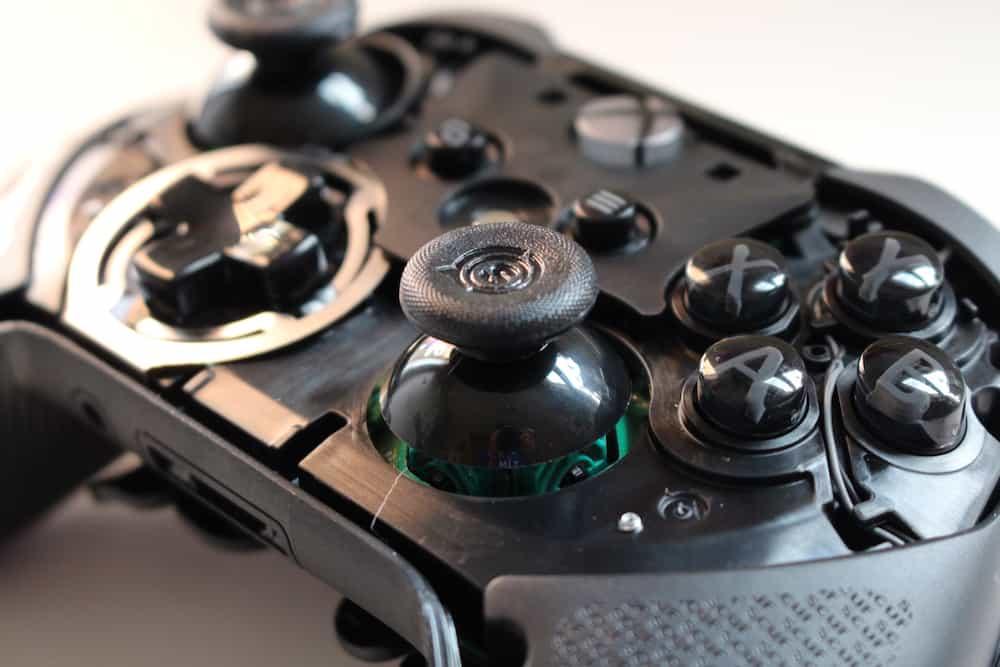 Scuf Prestige Xbox Denetleyici İncelemesi - Bir fiyata En İyi Xbox Pad 5