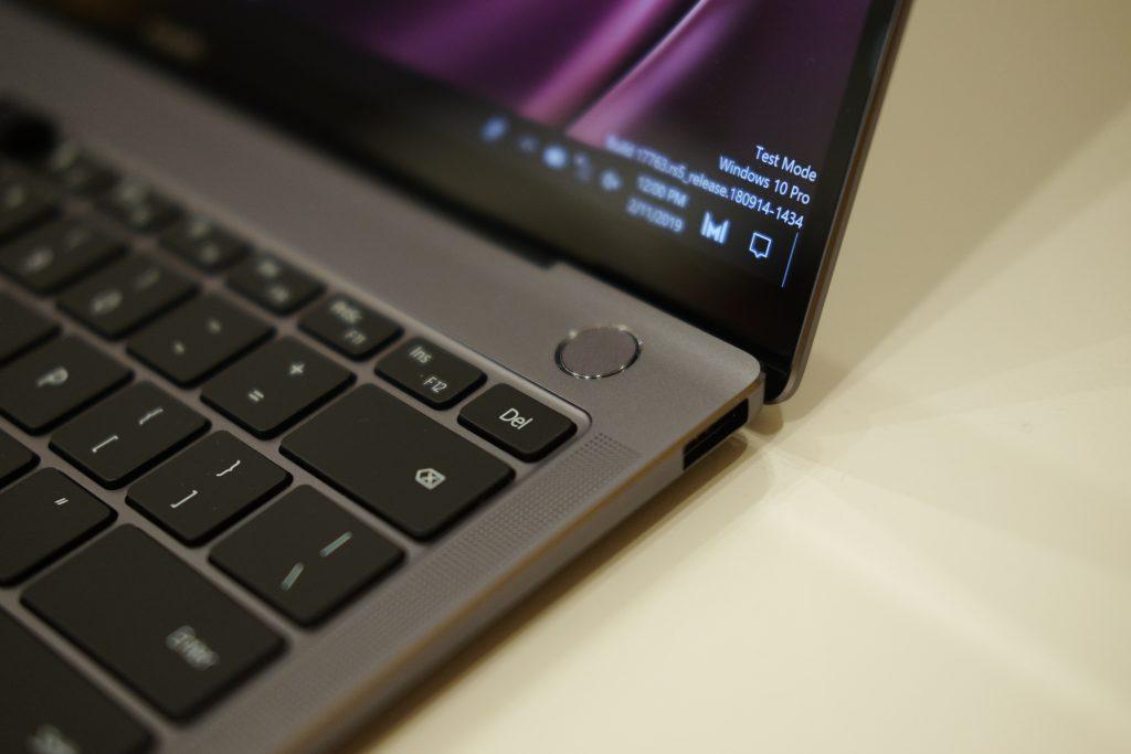 Huawei MateBook X Pro 2