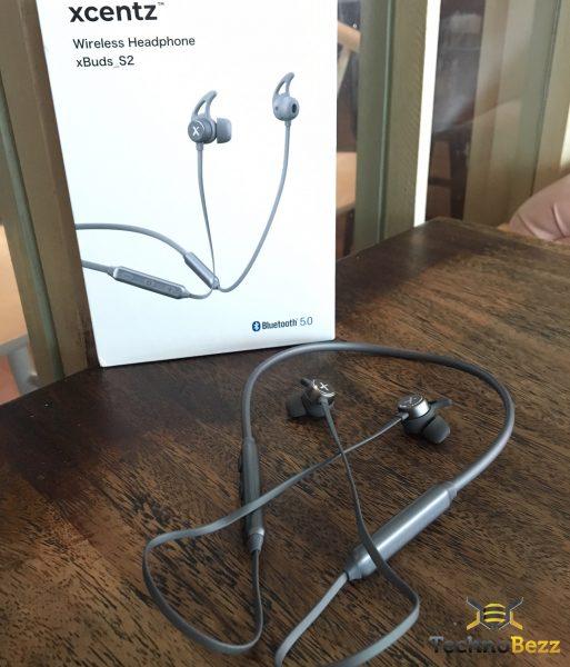 Xcentz xBuds S2: 30 Doların Altında Çalışmak İçin En İyi Kablosuz Kulaklık 2