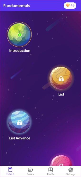 Kodlamayı Öğrenmek İçin Android Uygulamaları 01