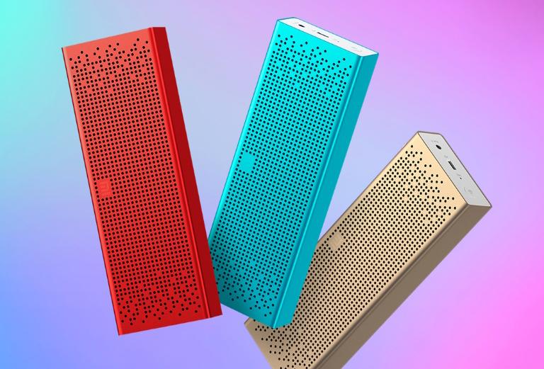 Bluetooth 5.0 ve ses asistanı ile yeni Xiaomi Mi Bluetooth Hoparlör. Xiaomi Addicted Haber