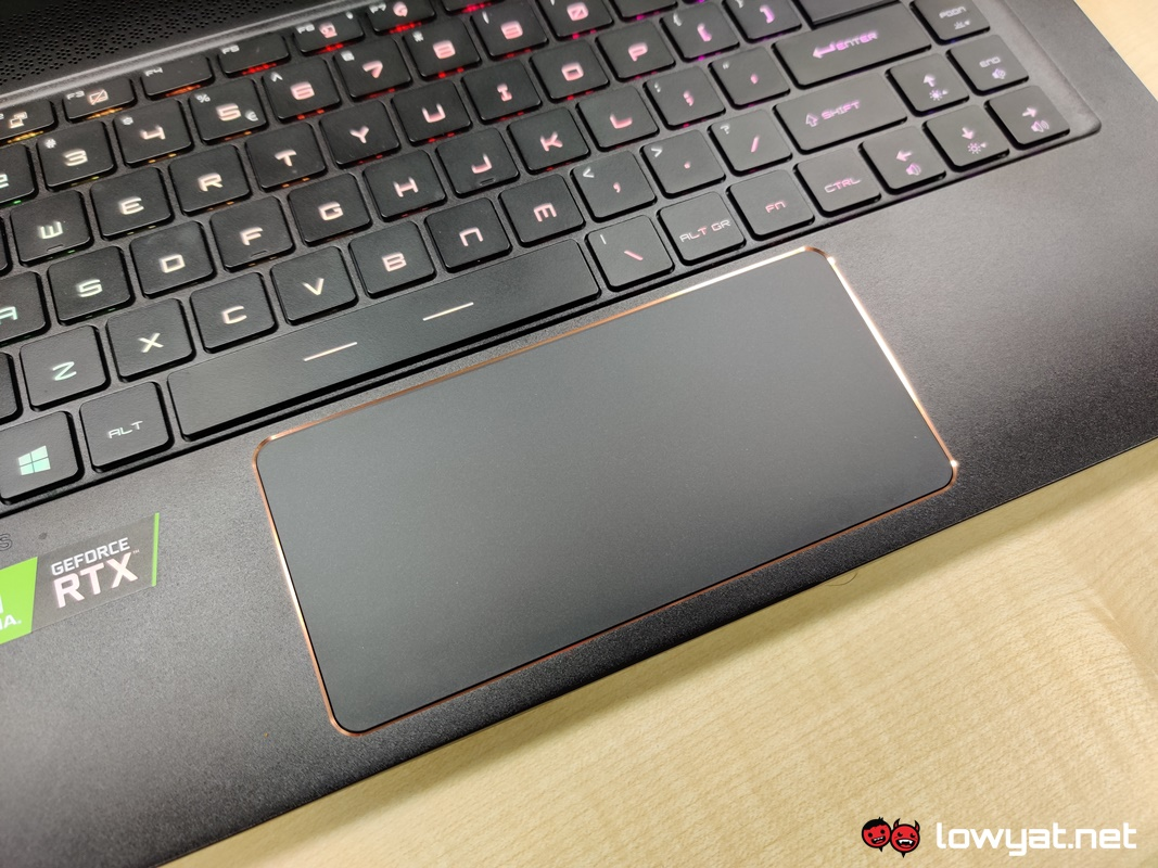 MSI GS65 Stealth (2019) Review: A Refresh In All The Right Places 3