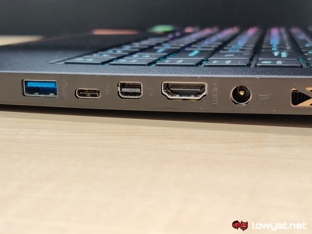 MSI GS65 Stealth (2019) Review: A Refresh In All The Right Places 8
