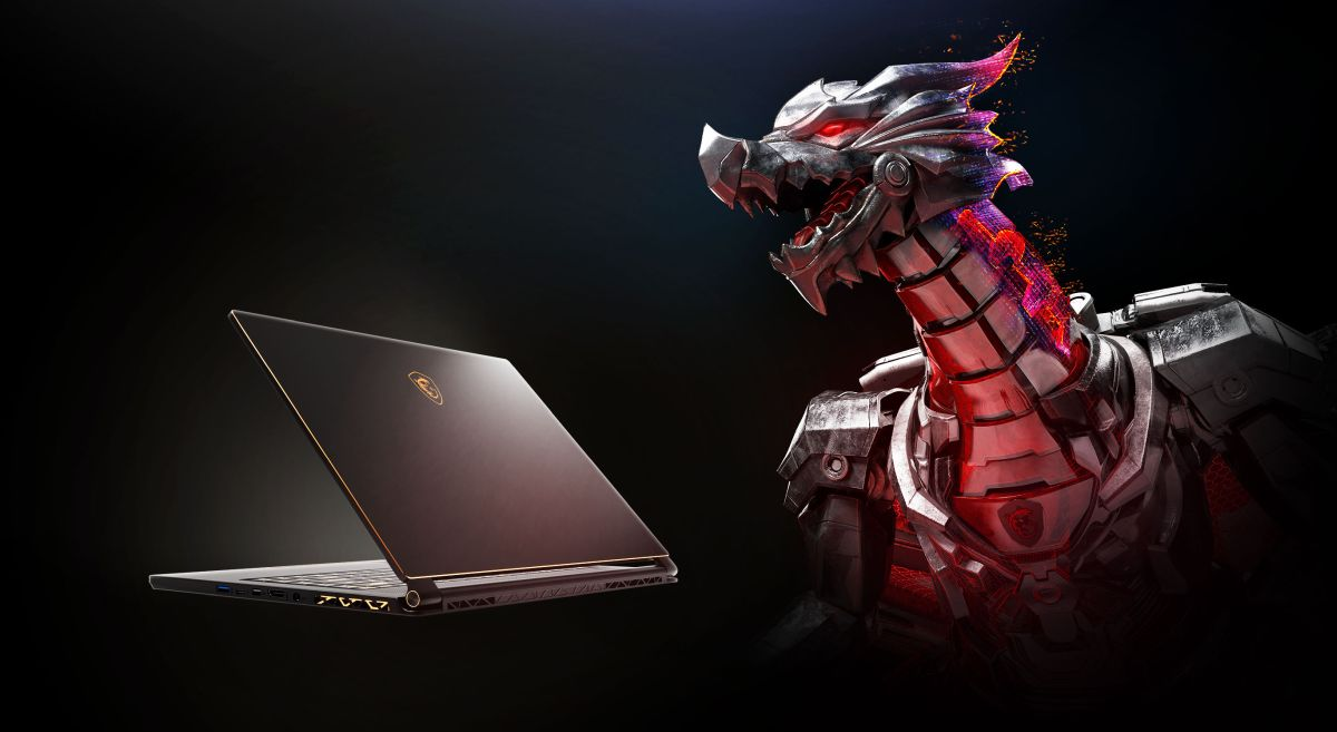 MSI GS65 Stealth (2019) Review: A Refresh In All The Right Places 17