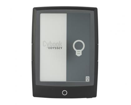 Bookeen Cybook Odyssey HD Ön Işık