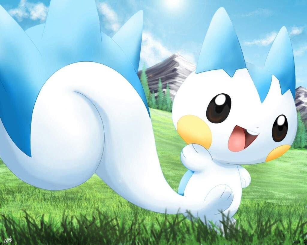Bir sincap, Kılıç ve Kalkan için yeni Pokémon'un anahtarı olabilir. 2