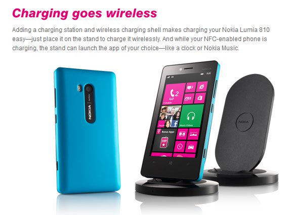 Nokia Lumia 810 ve Lumia 820 İnceleme 2