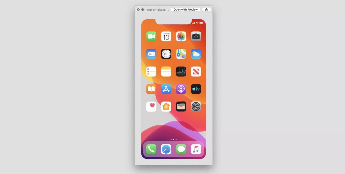 IPhone 11 İçin 10 Eylül'de Yeni iOS 13 Beta İpuçları 1