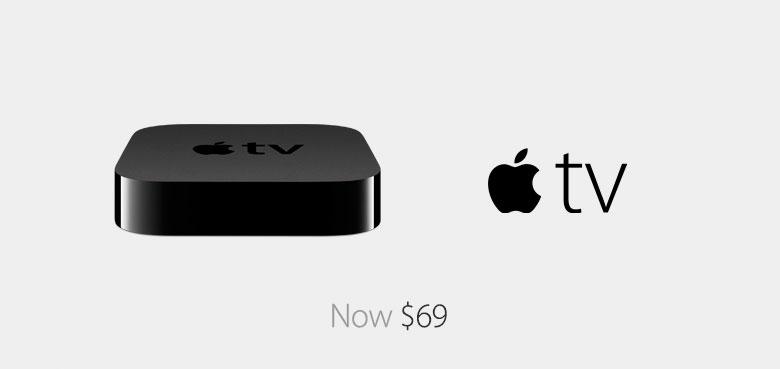 yeni Apple TV haziran ayında Siri ve App Store ile gelebilirdi 2