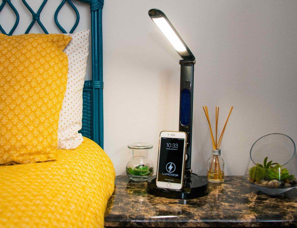 Akıllı lamba vs. akıllı ışık şalteri - hangisini satın almalısınız - LumiCharge II 03
