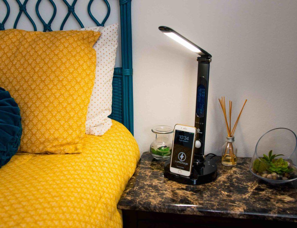 Akıllı lamba vs. akıllı ışık şalteri - hangisini satın almalısınız - LumiCharge II 01