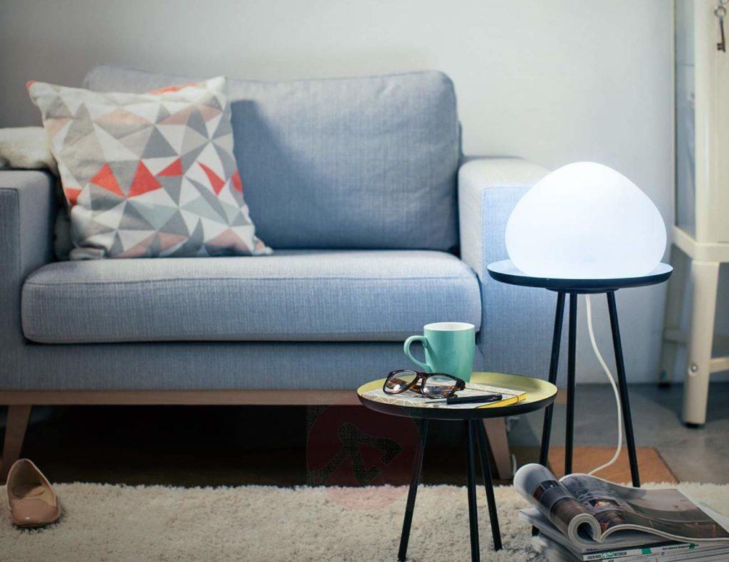 """Akıllı lamba vs. akıllı ışık şalteri - hangisini satın almalısınız - Philips Hue 02 """"aria-tarifby ="""" gallery-8-361583"""