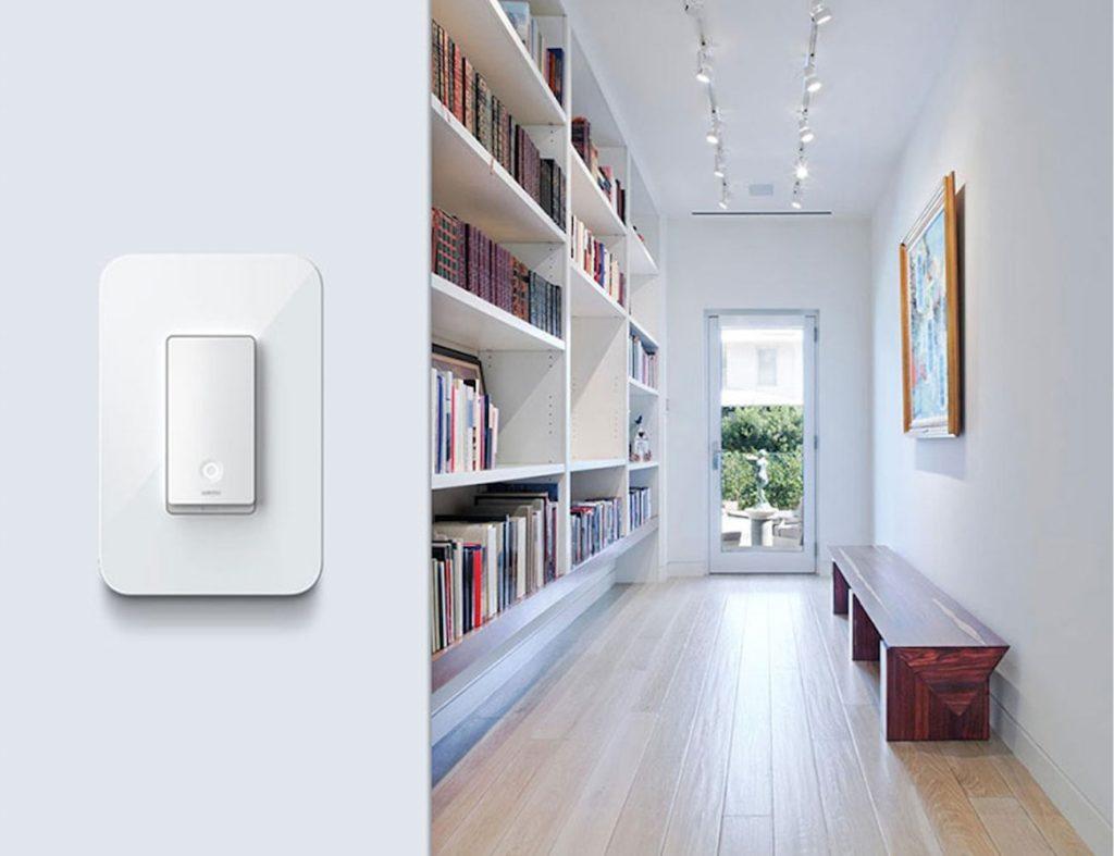 Akıllı lamba vs. akıllı ışık şalteri - hangisini satın almalısınız - Wemo 02