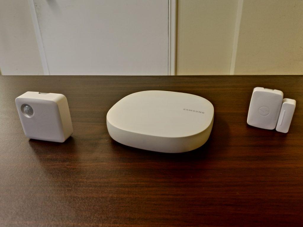Samsung SmartThings fotoğraf 9