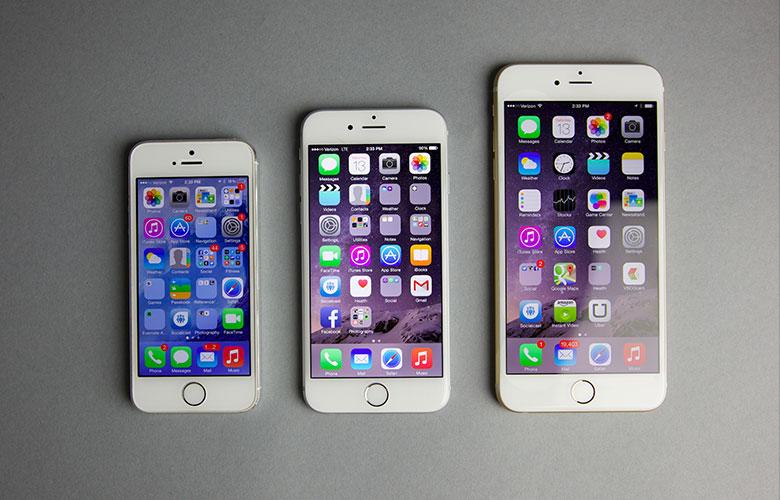 Zaten bir iPhone 5s varsa, şimdi iPhone 6 satın almaya değer mi? 2