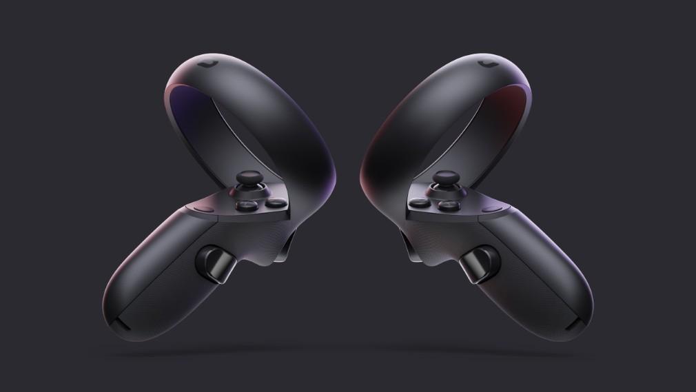 Oculus Quest image - Kontrolörler