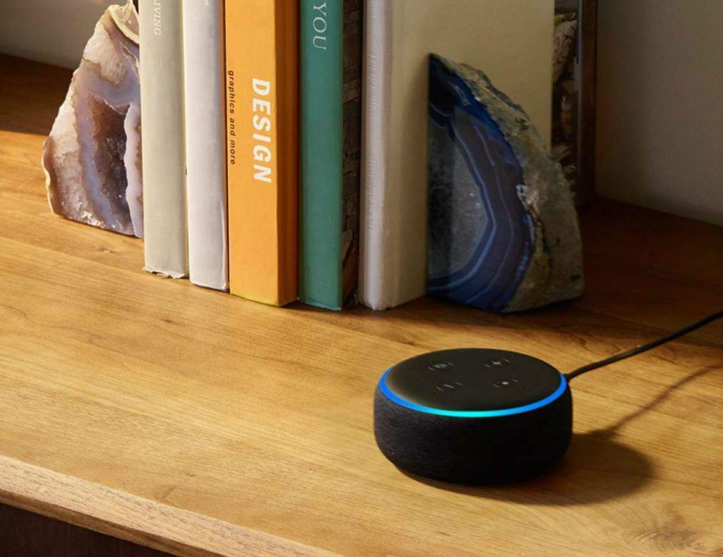 Amazon  Eko Nokta (3. Nesil) Akıllı Hoparlör