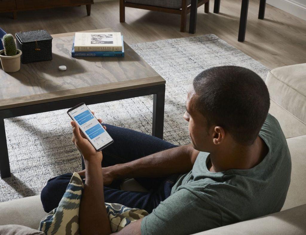 Samsung SmartThings Wi-Fi Akıllı Tak