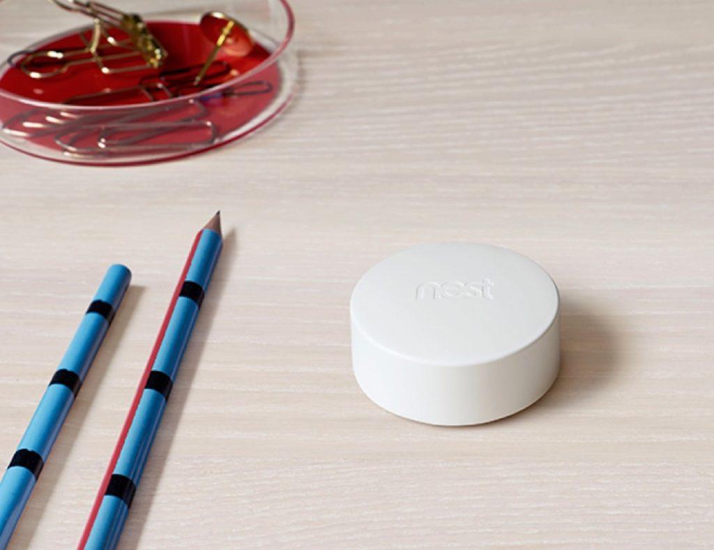 """Yuva Bluetooth Sıcaklık Sensörü """"width ="""" 1024 """"height ="""" 788"""