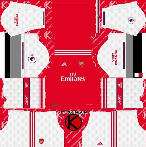 Arsenal Rüya Ligi Futbol Takımı