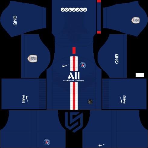 PSG rüya lig futbol takımı