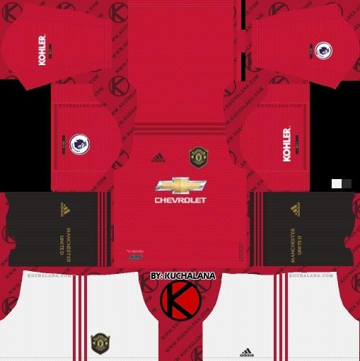 Manchester United Rüya Ligi Futbol