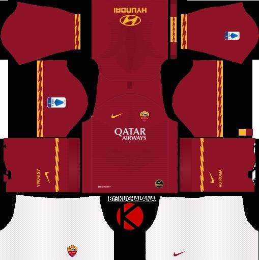 Roma Rüya Ligi Futbol takımı