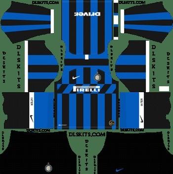 Inter Milan Dream League Futbol takımı