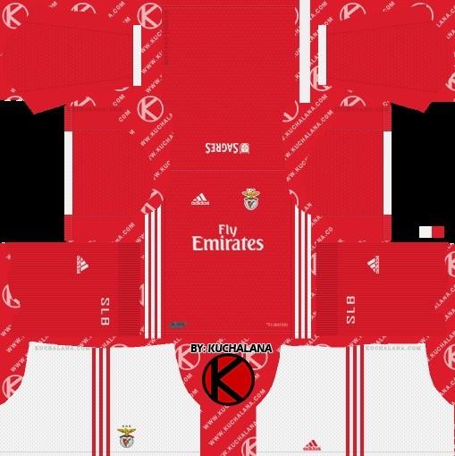 Rüya Ligi Futbol takımı Benfica