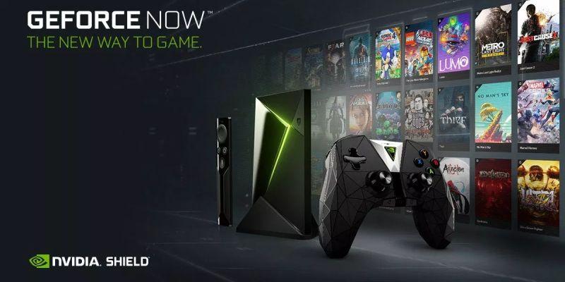 NVIDIA GeForce'u Hemen Getiriyor Cloud Gaming Services'i Yakında Android Cihazlara Sunuyor 2