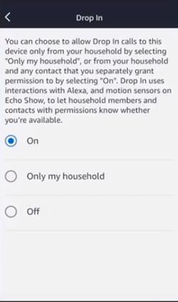 Nasıl Kullanılır? Amazon Dahili Görüntü Olarak Echo Dot 2