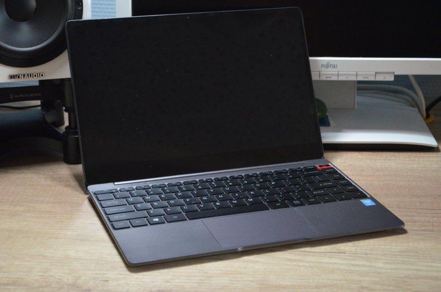 Güçlü, hafif ve ucuz Chuwi AeroBook dizüstü bilgisayara genel bakış. Stil ve fiyat ön planda olduğunda 2