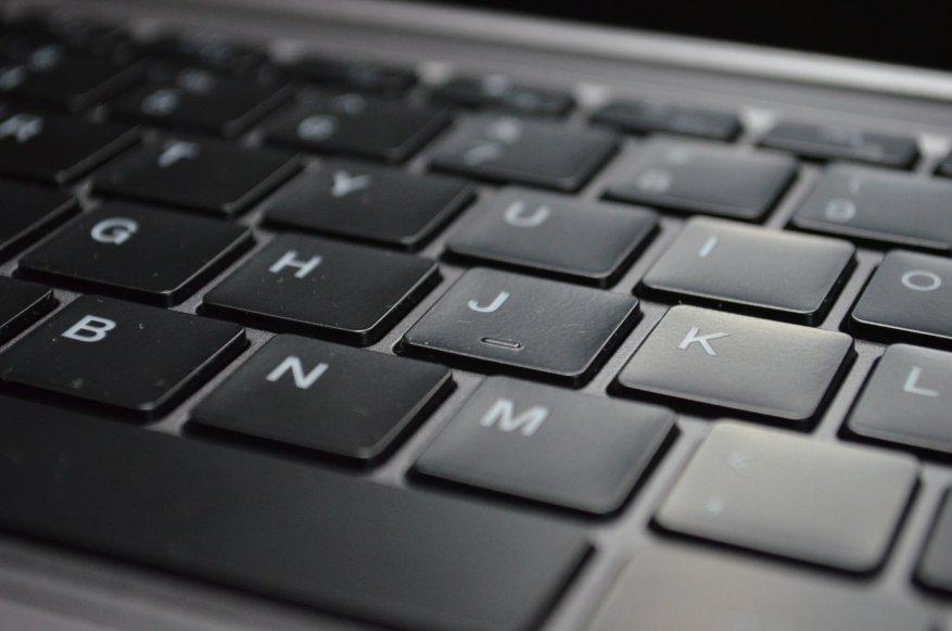 Güçlü, hafif ve ucuz Chuwi AeroBook dizüstü bilgisayara genel bakış. Stil ve fiyat ön planda olduğunda 4
