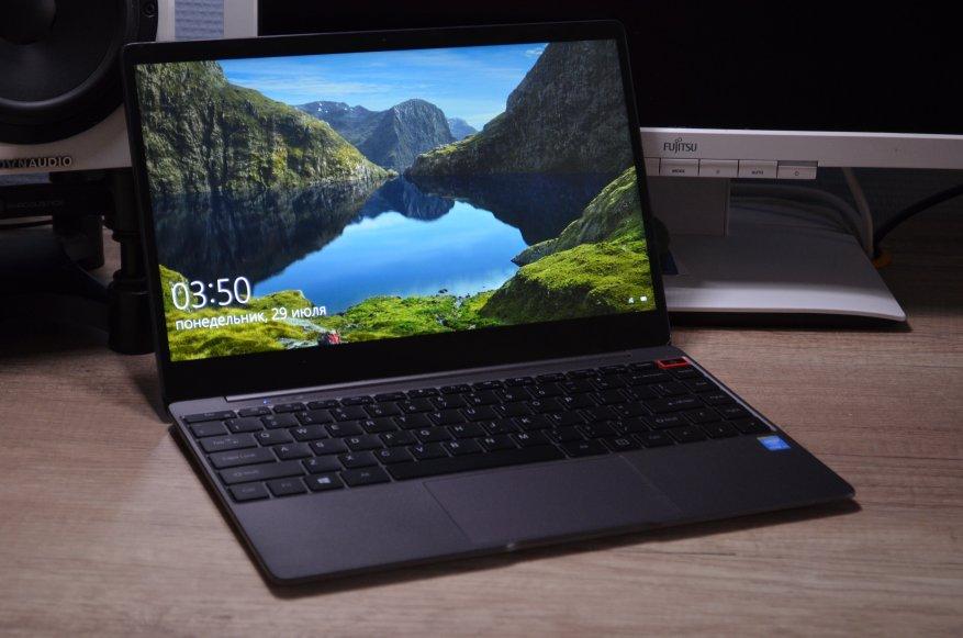 Güçlü, hafif ve ucuz Chuwi AeroBook dizüstü bilgisayara genel bakış. Stil ve fiyat ön planda olduğunda 6