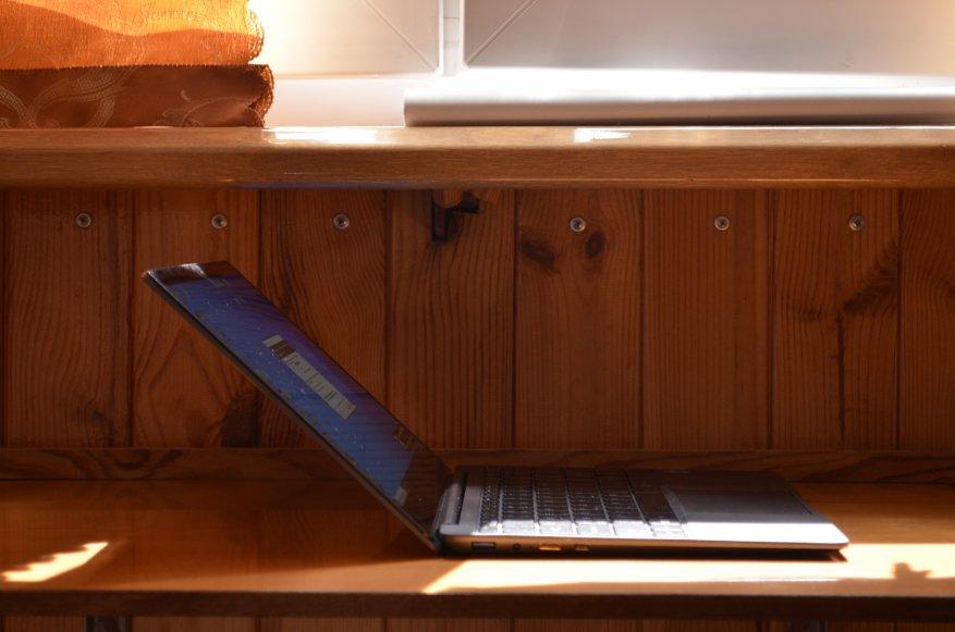 Güçlü, hafif ve ucuz Chuwi AeroBook dizüstü bilgisayara genel bakış. Stil ve fiyat ön planda olduğunda 7
