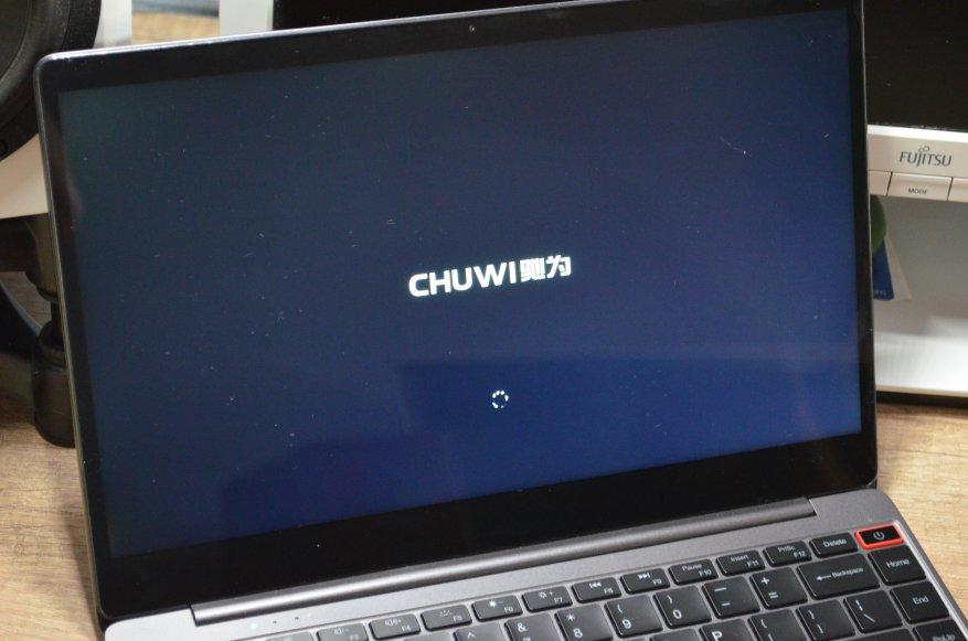Güçlü, hafif ve ucuz Chuwi AeroBook dizüstü bilgisayara genel bakış. Stil ve fiyat ön planda olduğunda 8
