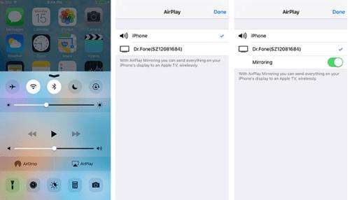 Bir olmadan AirPlay Nasıl Kullanılır Apple televizyon 2