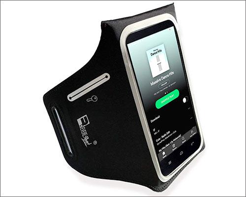 Revere Sport iPhone 8 Su Geçirmez Kol Bandı