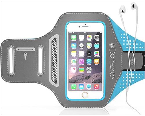 DanForce iPhone 8 Kol Bandı