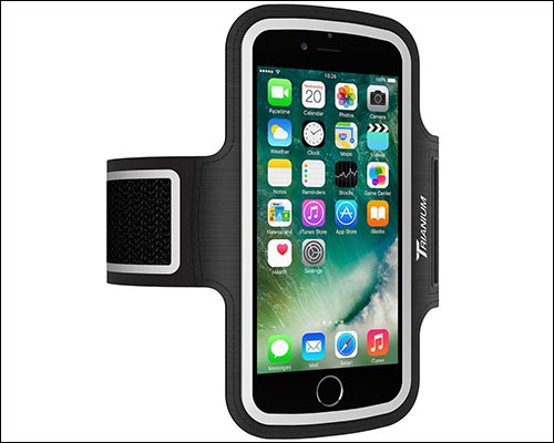 Trianium iPhone 8 Kol Bandı