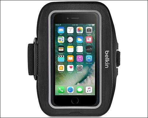 Belkin Sport iPhone 8 Kol Bandı