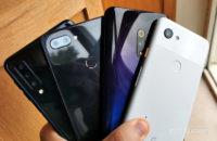 orta menzilli telefonlar 2