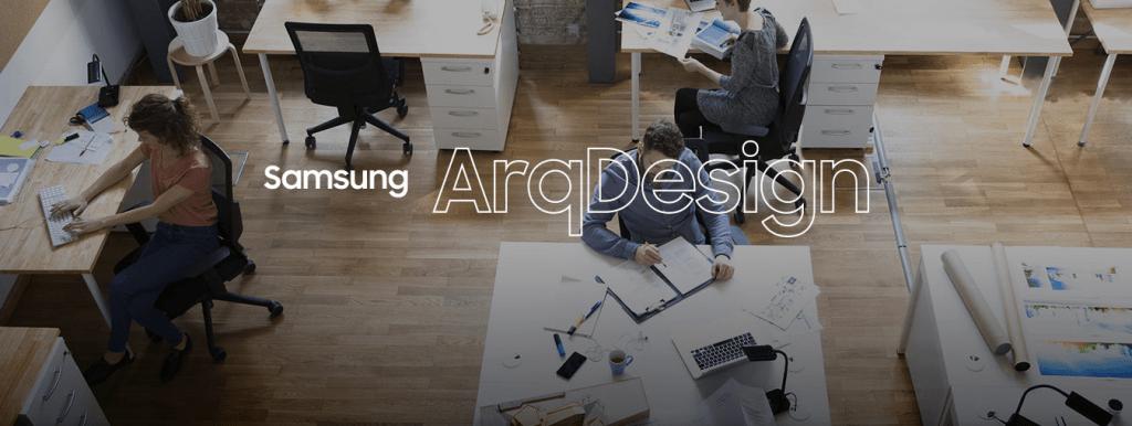 ArqDesign, şirket ile mimarlar arasındaki ilişkiyi güçlendiren bir ekosistemdir.
