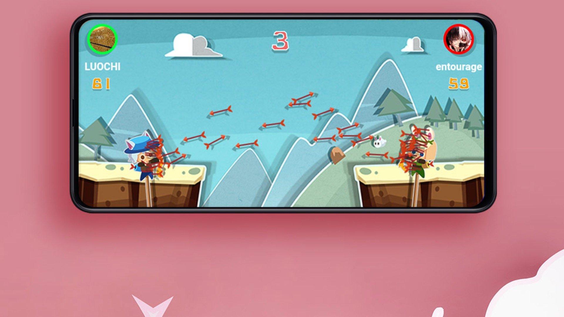 Xiaomi Yunmai Akıllı Top