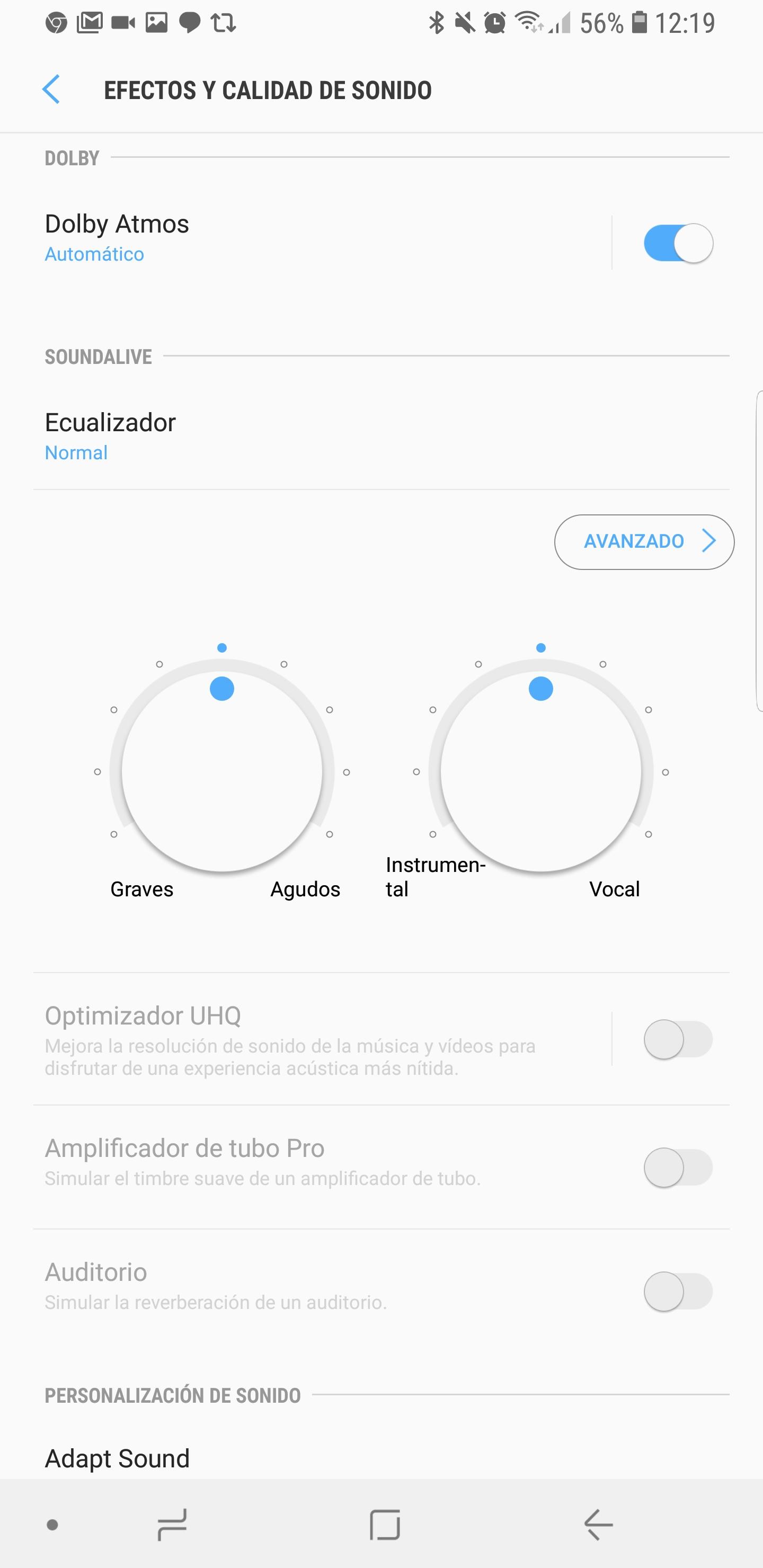 Samsung İnceleme Galaxy S9 ve Galaxy S9 + 18