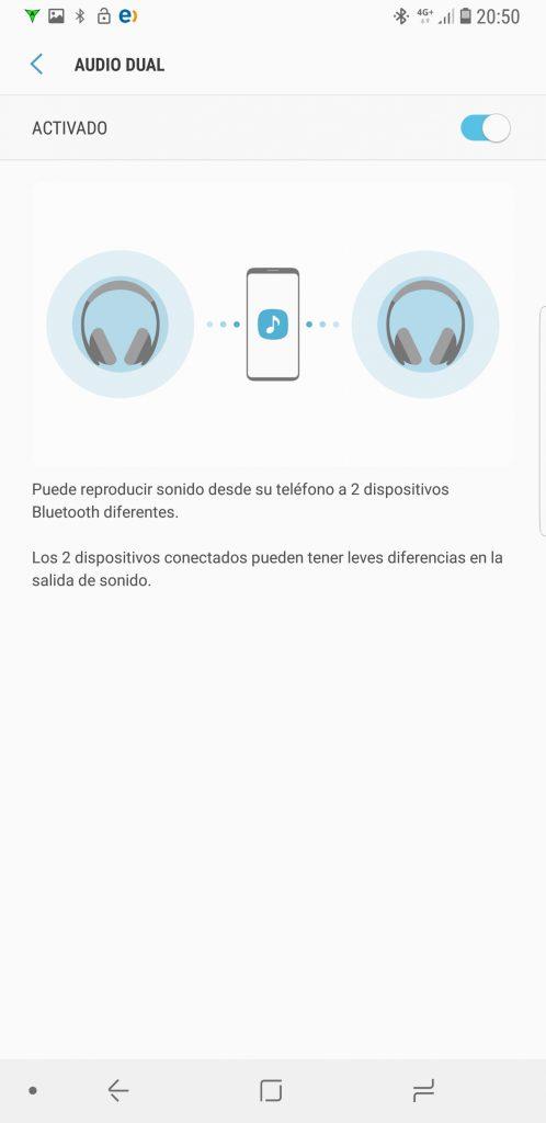 Samsung İnceleme Galaxy S9 ve Galaxy S9 + 20